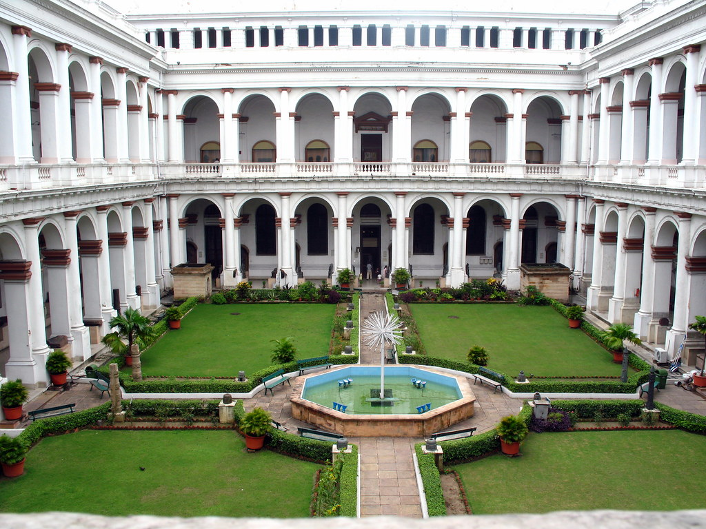 """Indian Museum and Madras Museum, the Two Biggest Museums in India"