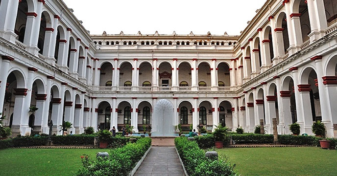 Indian Museum and Madras Museum, the Two Biggest Museums in India