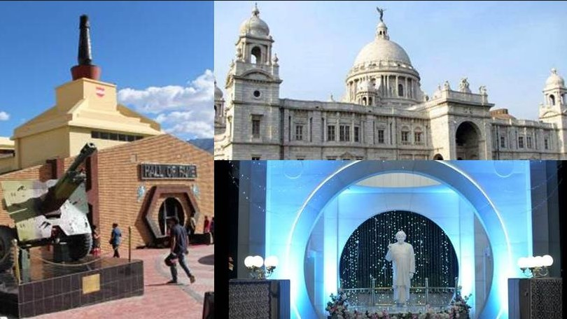 Top 3 Most Popular Museum in India for You to Visit
